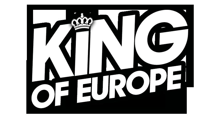 KingofEurope
